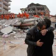 Depremde Ne Olur Ne Hissedilir?